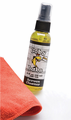 Hosa GSC-102 Goby Labs Screen Cleaner 2 oz Ammonia Free Includes.