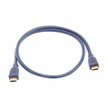Hosa HDMI-303 High Speed HDMI Cable HDMI to HDMI 3 ft HDMI.