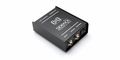 Hosa DIB-443 - Sidekick Passive DI Box, 1/4 in TS to XLR3M