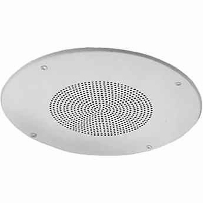 Electro-Voice EV 5295-W, F.01U.117.964 - Round grille with screw mount for 5195-X box, white