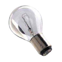 Ushio - 8000165, SM-31-74-28, Lamp, Light Bulb