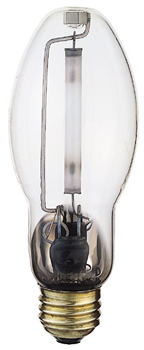 Ushio 5000060,  Lamp -Light Bulb - LU-70/MED, ED17