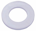 Bud Industries W-1573 nylon washer kit 25/pkg Bud W1573 Hardware.