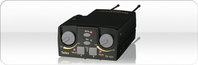 TR-825-E88R5 Telex Intercom - A-I Consolidated