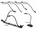 Console Lamps Accessories - Hosa Technology