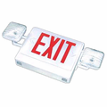 Fixture Exit/Emergency - Howard Lighting