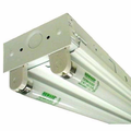 Fixture Fluorescent Wrap - Howard Lighting