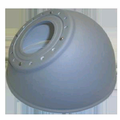 Fixture Vaporproof Highbay - Howard Lighting