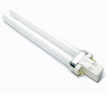3000167 Ushio | 3000167 - Lamp Light Bulb - CF13S/865, Single Tube - CF13S/865, Single Tube, 048777256596