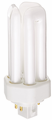 Ushio 3000211 - Lamp - Light Bulb CF18TE/827, Triple Tube, 048777258972, CF18TE/827, Triple Tube