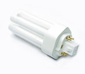 Ushio 3000255 CF18TE/830 - CF18TE/830, Triple Tube Light Bulb