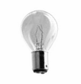 Ushio 1000066 BNF - INC120V-75W, CC-2V, 50 Hr Light Bulb