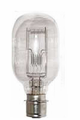Ushio 1000205 DMX - INC120V-500W, C-13, 50 Hr Light Bulb