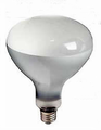 Ushio 1000231, DXB Lamp -Light Bulb - INC120V-500W, 3400K