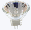 Ushio 1000419 EXT/FG - JR12V-50W/SP12/FG Light Bulb