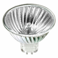 Ushio - 1003707, JR12V-37W/WFL60/FG/EUROSTAR IR, Lamp, Light Bulb