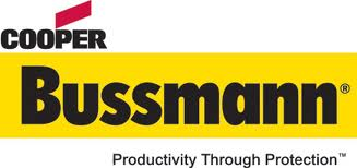 Bussmann - Fuses and Electrical Circuit Protection - Cooper Industries