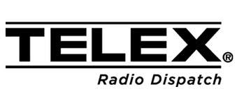 Telex Radio Dispatch - Dispatch Radio Equipment and Accessories