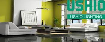 Ushio UV, Light Bulb, Halogen Lamps and Lighting Products