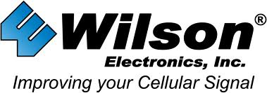 Wilson Electronics - Cell Phone Boosters, Accessories and Antennas.