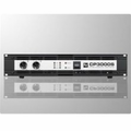 CP3000S 120V Electro-Voice - Power Amplifier, 2 X 1100 Watts At 4 Ohms, Switch-Mode Power Supply, 2 Ru, 120V