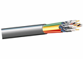 Rgbhv Vga Cables - West Penn Wire Cable