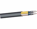 Svhs Video Cables - West Penn Wire Cable