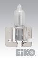 Eiko 01005-BP - Light Bulb, 12V 55W H2 T3-1/2 X511 Base (1 BP)