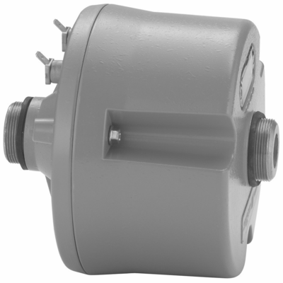 1829BT Electro-Voice - 60-Watt Driver For Cdp® (Compound Diffraction Projector) And Reentrant Horns, Weather Resistant, Dual 1-Inch Screw-On Exits (One With Cap), 60-Watt 70.7-Volt Transformer (60-, 30-, 15- And 8-Watt Taps).