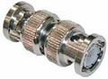 West Penn Accessories CN-ADP511 50 ohm BNC -M-to-M West Penn Accessories ADAPTERS.