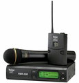 Wireless Microphones - Electro Voice Ev