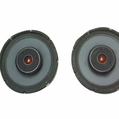 "Electro-Voice EV 920-8B F.01U.144.819 - 920-8b, 12"" coaxial speaker, sold individually"