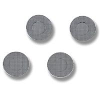 Shure EAWXG2-10 - Wax Guards for SCL2-CL Earphones (5 pair)