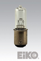 Eiko H1157 - 12V 50/15W Halogen 1157 T4 DC Index Bayonet Base AM CAP 031293440402 Lamps.