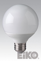 Eiko SP9G25/41K - **2BD** 9W 120V Globe Shaped Spiral Medium Screw Base CFLI 031293065513 Lamps.