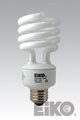 Eiko SP23/50K 23W 120V 5000K Spiral Shaped Light Bulb