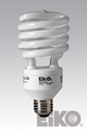 Eiko SP32/27K 32W 120V 2700K Spiral Shaped Light Bulb