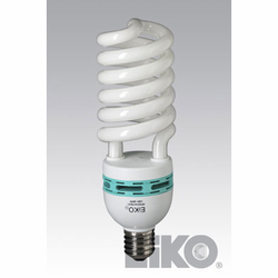 Cfli Mogul Based Spiral Cfli, Lamps And Light Bulbs - Eiko Lamps