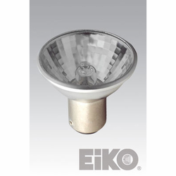 Halogen 37Mm Diameter Aluminized Reflector, Lamps And Light Bulbs - Eiko Lamps