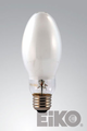 Eiko H43AV-75/DX 75W Mercury Vapor B-17 Medium Base Light Bulb