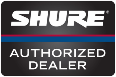 Shure - Wireless Microphone Parts and Accessories