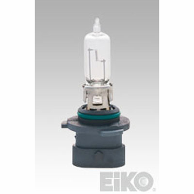 Eiko 9005XS-BP - 12.8V 65W Straight XS Base (1 BP) AM CAP 031293494146 Lamps.