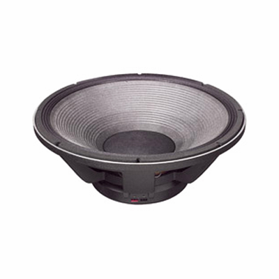 JBL 2241H 18 High Power Low Frequency 60 AES Vented Gap Cooling.