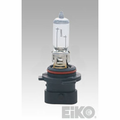 Eiko 9006XS-BP - Light Bulb, 12.8V 55W Straight XS Base (1 BP)
