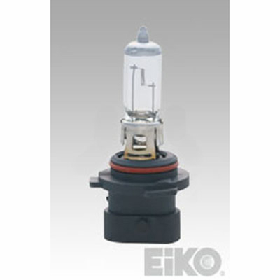 Eiko 9006XSLL-BP - Light Bulb, 12.8V 55W Straight XS Base Long Life (1 BP)