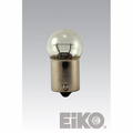 Eiko 631 - Light Bulb, 14V .63A/G-6 SC Bayonet Base