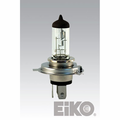 Eiko 6255BAH-BP - Light Bulb, 12V 60/55W P45T Halogen (1 BP)