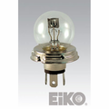 Eiko 6260BA-BP - Light Bulb, 12V 60/60W (1 BP)