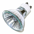 Ushio 1003303 50MR16/GU10/WFL50 Light Bulbs