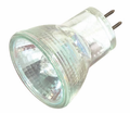Ushio 1003116,  Lamp -Light Bulb - MR8 12V-20W/NSP10/FG